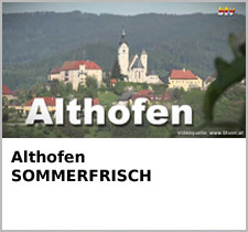 Video: Althofen – SOMMERFRISCH