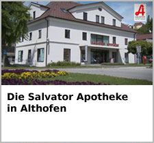Video: Die Salvator Apotheke in Althofen
