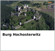 Video: Burg Hochosterwitz