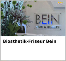 Video: Biosthetik-Friseur Bein