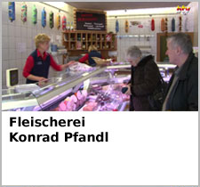 Video: Fleischerei Konrad Pfandl